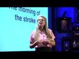 Потрясающий опыт просветления ученого, нейрофизиолога Джил Боулт Тейлор (Jill Bolte Taylor)